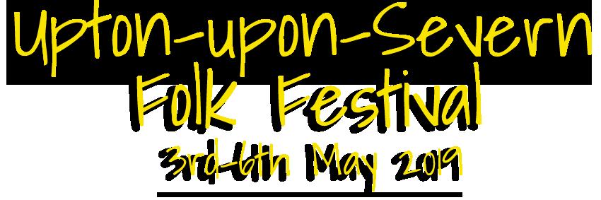Upton Folk Festival